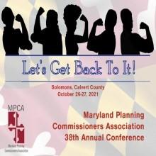 38th MPCA Conference Logo