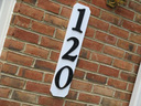 house number 120