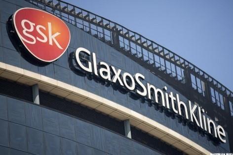 GlaxoSmithKline building