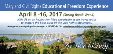 2017 civic right bus tour