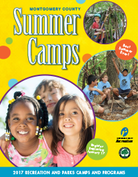 summer camp programs