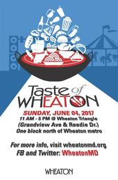 taste of wheaton