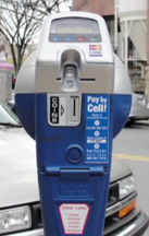 meter paybycell
