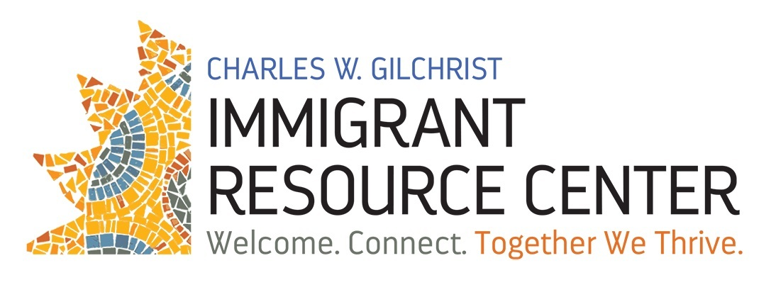 gilchrist center logo