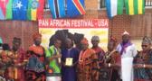 Jewru Bandeh Receives Panfest-USA Award