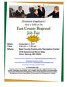 free employment fair