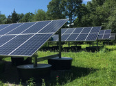 oaks landfill solar photovoltaic project