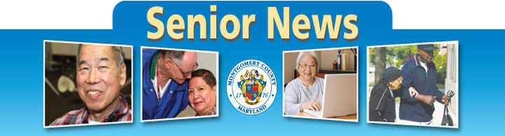 Senior News Header