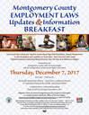 employment law updates breakfast