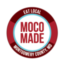 Eat Local  MOCO Made Logo