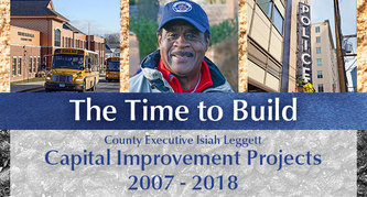 The Time to Build