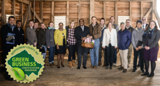 Green Business Certification Program Expands to Include Farms Implementing Comprehensive Sustainability Practices