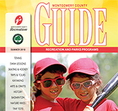 recreation summer programs