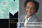 contemporary conversations @ mcpl