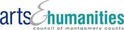 arts and humanities council logo