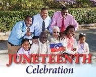 annual juneteenth celebration