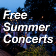 free summer concerts