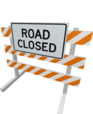 roadclosed75