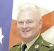 Captain David C. Anderson