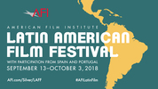 American Film Institute Latin American Film Festival
