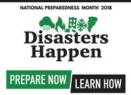 disaster happens