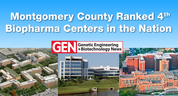 biopharma centers in the nation