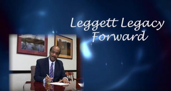leggett legacy forward