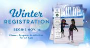 Rec & Parks Winter Guide