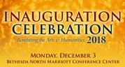 inauguration celebration