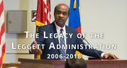 leggett legacy