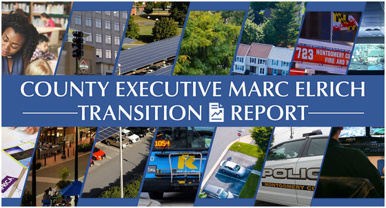 Transition Team Report