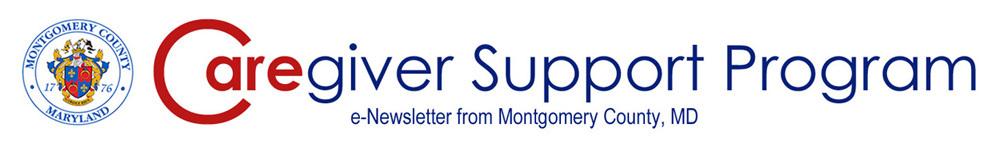 MoCo Caregiver Support Program