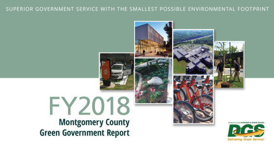 MC green government report