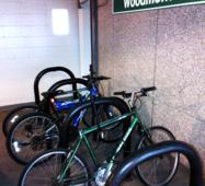 bikeingarage