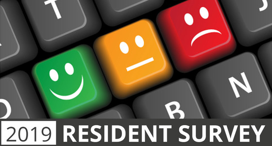 Tell Us What is on Your Mind; County Residents Encouraged to Participate in Community Survey