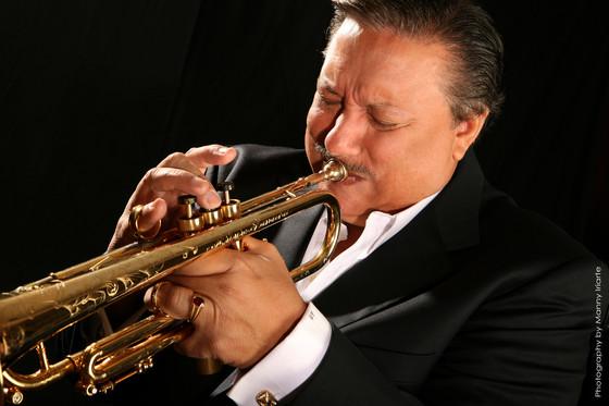 photo of Arturo Sandoval