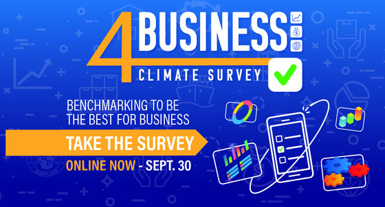 business climate survey