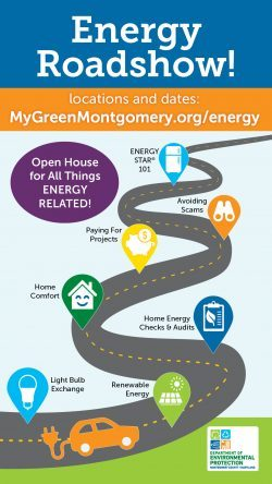 energy month
