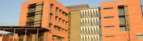 USG building