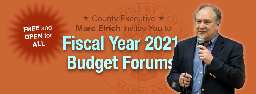 Budget Form FY21