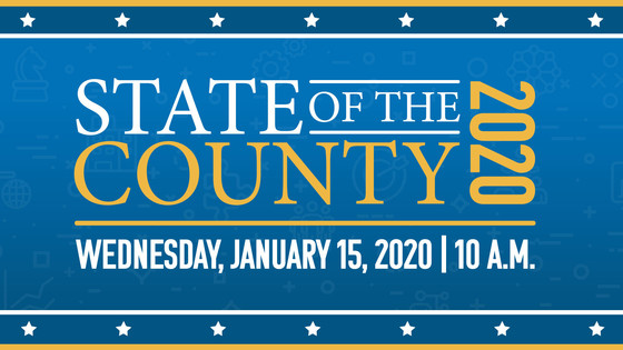 State of County 2020