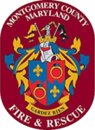 MC Fire and Rescue emblem