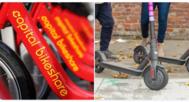 bikeshare-scooter