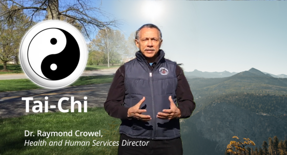 Taichi video