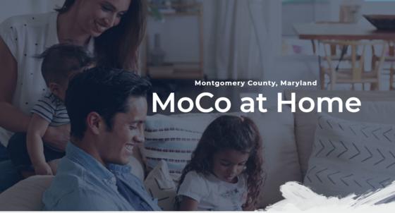 MoCo at home