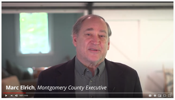 Marc Elrich, County Executive