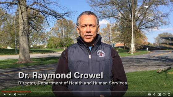 Dr. Crowel