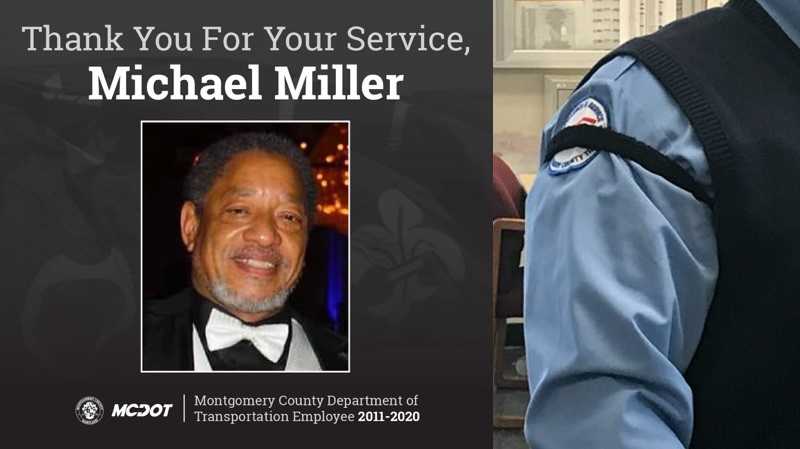 remembering Michael miller