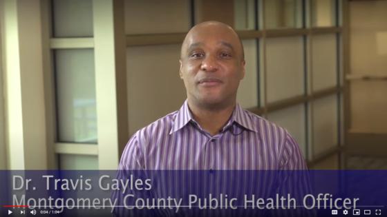 Dr. Travis Gayles