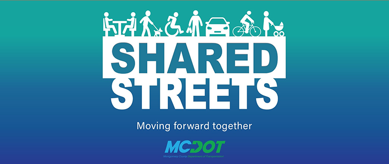 shared streets